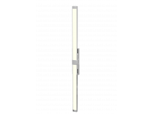 Broadway Single Narrow Wall Light