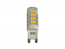 8660 3W G9 LED Silicon Lamp