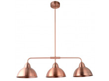 Antwerp 3 Light Pendant Bar