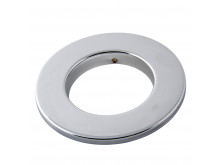 Alaska Downlight Bezel Chrome
