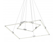 Goodwin 8 Way Suspension Pendant