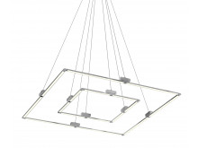 Goodwin 4+4 Way Suspension Pendant